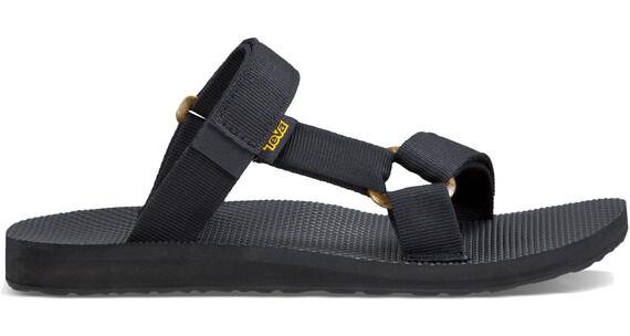 Teva M's Universal Slide Sandals Black